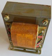 Transformatoren mit 1 2 3