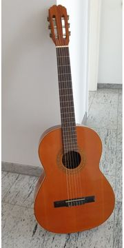 Konzertgitarre Admira Sevilla 4 4