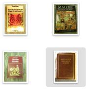 Bücher verschiedene 4 Stück