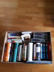 div Bücher