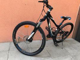 Bulls MTB Fahrrad Mountainbike in 83395 Freilassing für