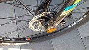 Mountain-Bike 28 für Herren