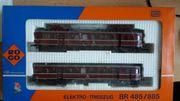 Modellbahn Roco BR 485 885