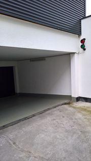 Vermietung von 7 Tiefgaragenstellplätzen Parkplätze