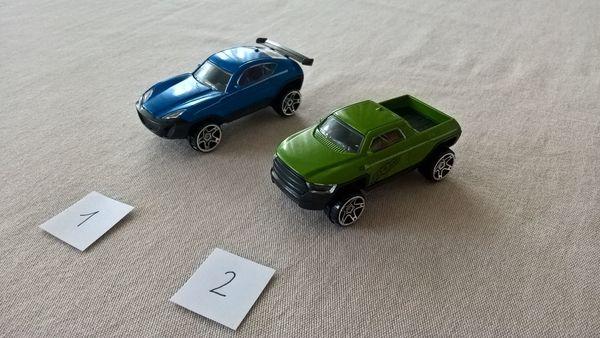 Fast Lane Modellfahrzeuge Spielzeugautos