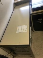 Stabiler Schreibtisch Arbeitstisch