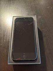 iPhone 5 32Gb Spacegrau