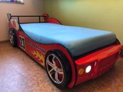 letzte Chance - Autobett mit Licht