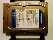 WD Blue WD10EZEX - 1TB - 3