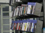 PlayStation 4 - Spiele ab 5