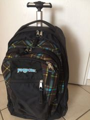 Trolley-Rucksack JanSport Driver 8 34