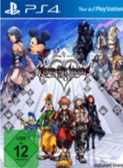 Ps4 Spiel kingdom hearts 2