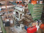 Klopp Metallhobelmaschine