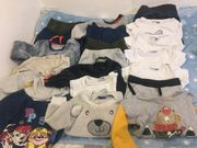 Jungen Kleidungsset 20 Stück gr