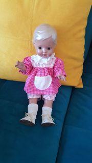 Schildkröt Puppe Christel