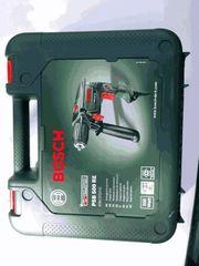 Leere Werkzeugkoffer für Elektrowerkzeuge