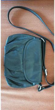 kleine Tasche braun siehe Fotos
