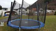 Trampolin STARKE Durchmesser 3m inkl