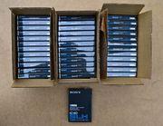 Sony LC-60 SLH Kassetten original