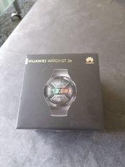 Huawei Watch GT 2e graphite