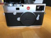 Leica M10 Body silver 20001