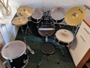 Schlagzeug Pearl Target series