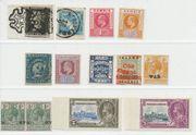 Briefmarken - Raritäten