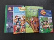 Bücherpaket ab 6 Jahren
