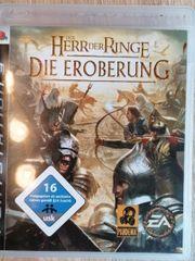 ps3 - Der Herr der Ringe