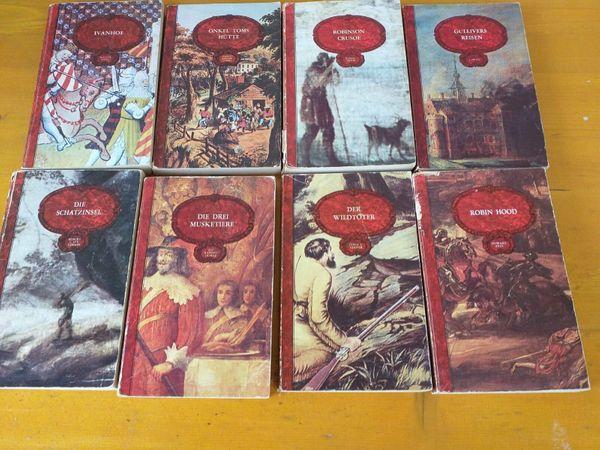 8 Bücher vom Verlag J