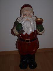 Wg Umzug Nikolaus Santa Claus
