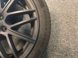 Felgen Reifen Mercedes Benz E: Kleinanzeigen aus Wolfurt - Rubrik Alufelgen