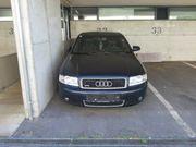 Audi A4 Quatro ps 180