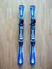 Kinder Ski Elan Carve Team
