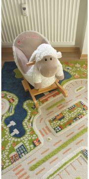 schaukeltier Schaf von Rock my