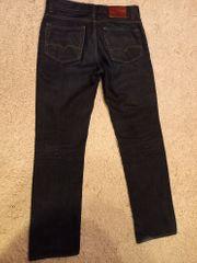 3 Herren-Jeans 32 34