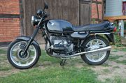 BMW R 100 RS nackt