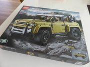 Lego Technik Defender Originalverpackt