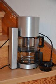 Teebereiter elektrisch Cloer Typ 5559