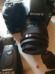 Sony Alpha 68 ILCA-68