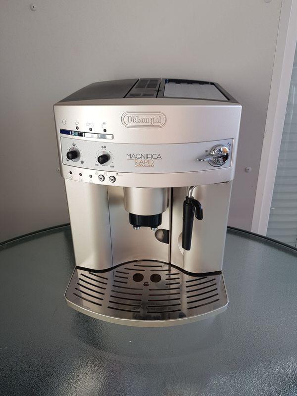Delonghi Rapid Cappuccino 3300