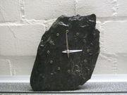 Stil-Uhr Moselschiefer mit Quartzwerk gebraucht