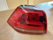 Rückleuchte VW Golf 7 5G0945095M