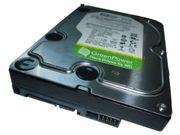 Festplatte HDD WD WD15EVDS 1