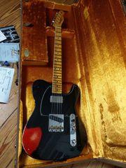 Fender Telecaster 52 Custom Shop