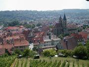 Esslingen-City sehr hübsche geräumige helle