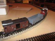 Märklin 47892 Güterwagen-Set SNFC um