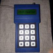 NSM Servicetastatur ST 25 Geldspielautomat