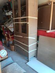 Ikea hemnes Wohnzimmer wie neu