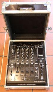 Pioneer DJM 900 Nexus inkl